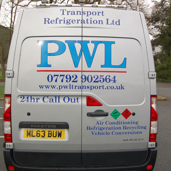 PWL Services