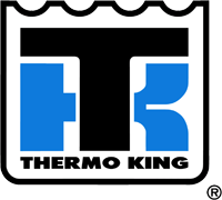 thermo king crest logo